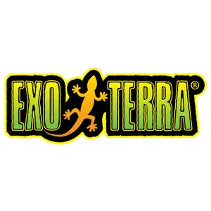 Logo Exo Terra der HAGEN Deutschland GmbH & Co. KG