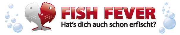 Fish Fever Logo