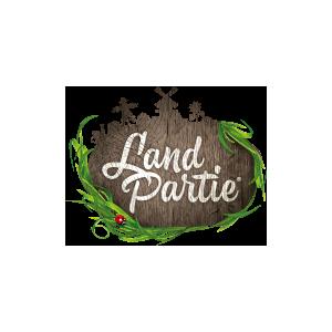 Logo SAGAFLOR AG LandPartie