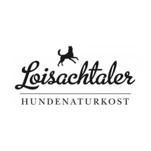Logo Loisachtaler HUNDENATURKOST GmbH