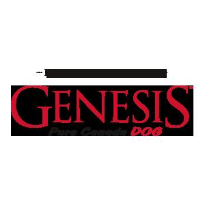 Logo GENESIS DOG Harrison Pet Products Inc.
